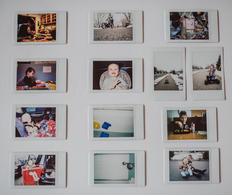 12 By 12 April 2018 An Instax Day In The Life Minneapolis St